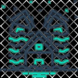 Influx Icon