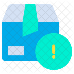 Info Package Icon