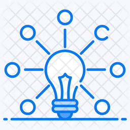 Infographic Idea Icon Of Colored Outline Style Available In Svg Png Eps Ai Icon Fonts