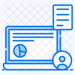 Information Resource Icon