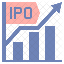 Initial Public Offer Icon