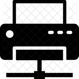 Inkjet Icon