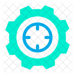 Innovative Target Icon