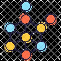 Inorganic Chemistry Icon