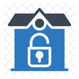 Insecure House Icon