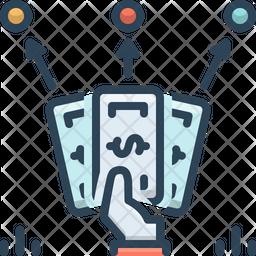 Installment Icon
