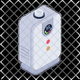 Instant Geyser Icon