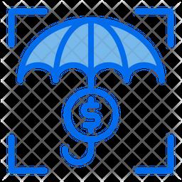 Insurance Focus Icon