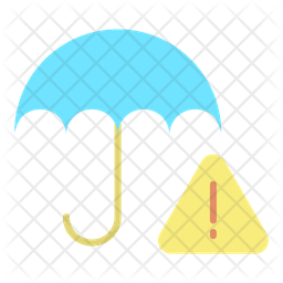 Insurance Security Alert Icon
