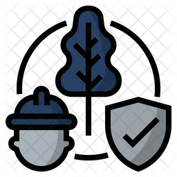 Integrated Management Icon