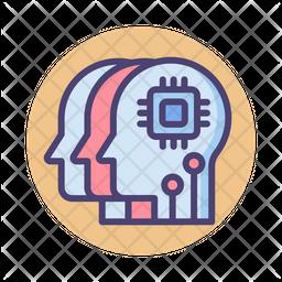 Intelligent Agents Icon