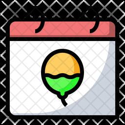International guinep day Icon