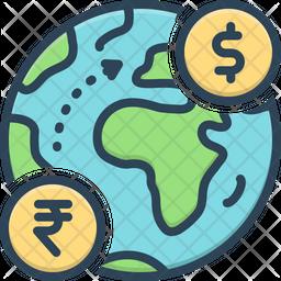 International Money Icon