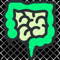 Intestines Icon