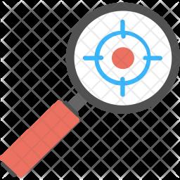 Investigation Flat Icon