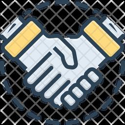 Involvement Icon