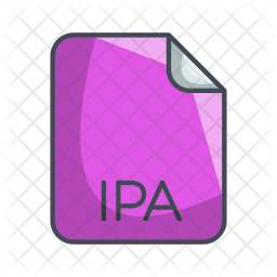 Ipa Icon