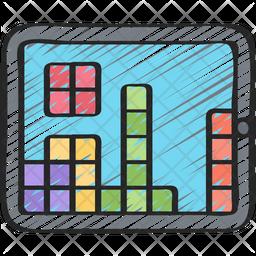 Ipad games Icon
