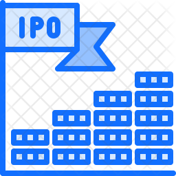 Ipo Icon Of Colored Outline Style Available In Svg Png Eps Ai Icon Fonts
