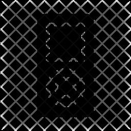 Ipod Glyph Icon