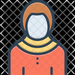 Iraqi Icon