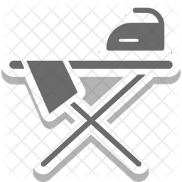 Iron Icon