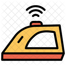 Iron Box Icon