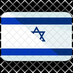 Israel Flag Icon