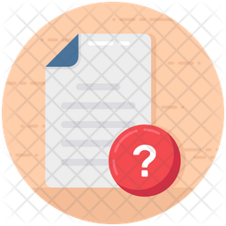 Issue Icon
