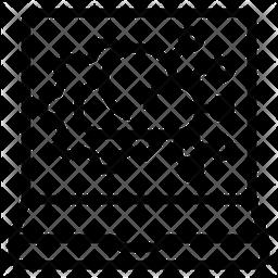 It Line Icon