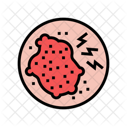 Itch Icon
