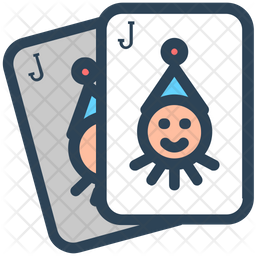 Jack Card Icon