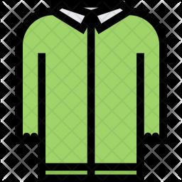 Jacket, Clothing, Shop, Laundry, Accessory Icon
