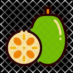 Jackfruit Icon
