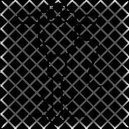 Jackhammer Icon
