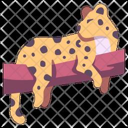 Jaguars Icon