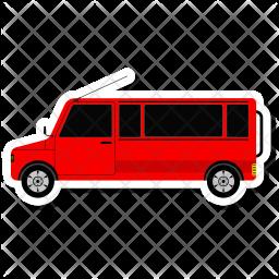 Jalopy Icon