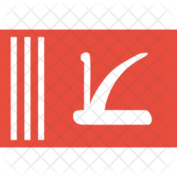 Jammu and Kashmir Flag Icon