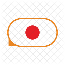 Japan Flag Flag Icon Of Flat Style Available In Svg Png Eps Ai Icon Fonts