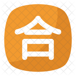 Japanese Agreement Symbol Icon Of Flat Style Available In Svg Png Eps Ai Icon Fonts