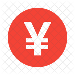 Japanese Yen Icon Of Flat Style Available In Svg Png Eps Ai Icon Fonts