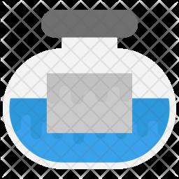Jar Flat Icon