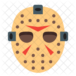 Jason Voorhees Icon Of Flat Style Available In Svg Png Eps Ai Icon Fonts