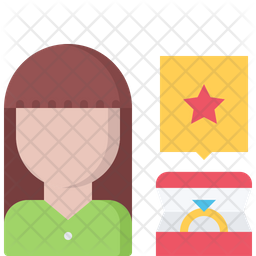 Jewelry Review Icon