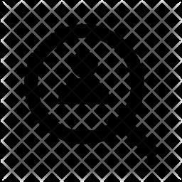 Job Glyph Icon