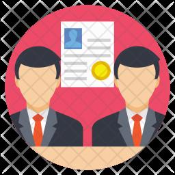 Job Vacancy Icon