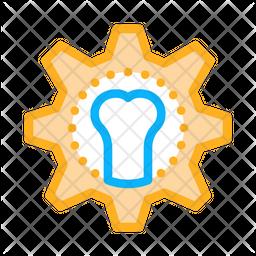 Joint Restoration Icon