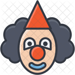Premium Joker Face Icon Download In Svg Png Eps Ai Ico Icns