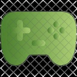 Joystick Gradient Icon