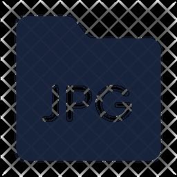 JPG Folder Icon